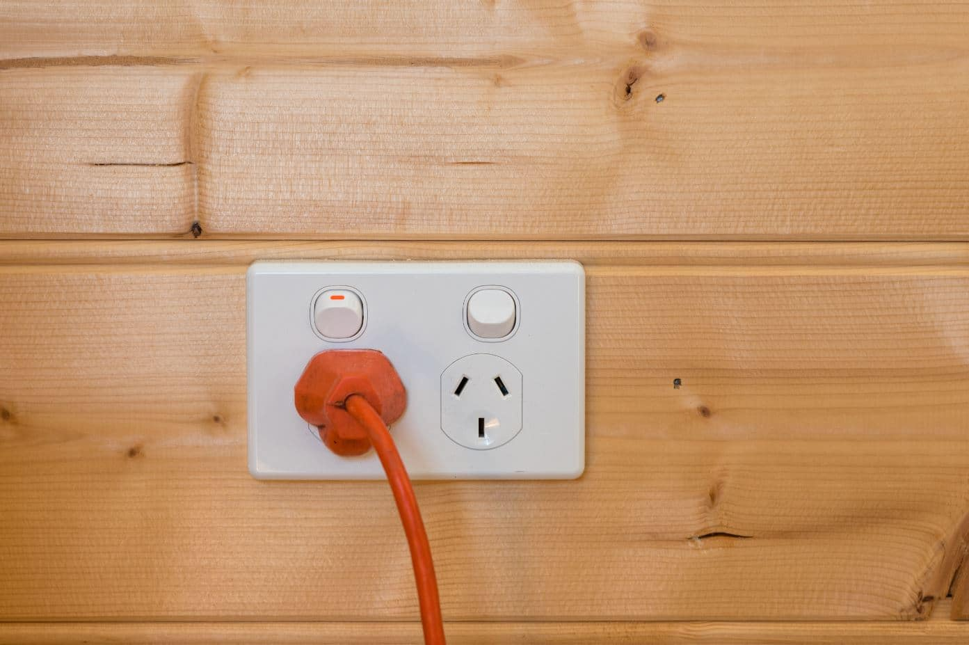 Electrical outlet installed in Penrith
